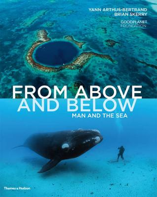 Picture of From Above and Below: Man and the Sea