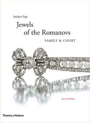 Picture of The Jewels of the Romanovs: Family and Court