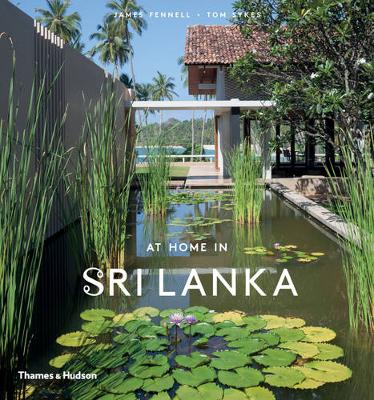 Picture of At Home in Sri Lanka
