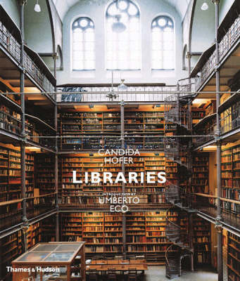 Picture of Candida Hofer: Libraries