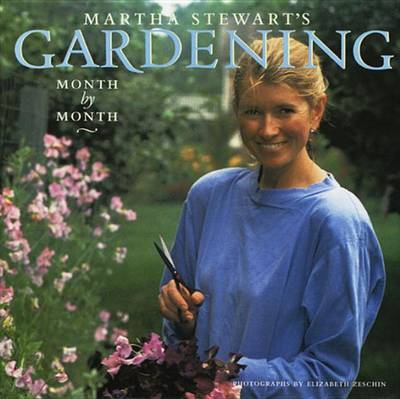 Picture of Martha Stewart's Gardening