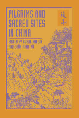 Picture of Pilgrims and Sacred Sites in China