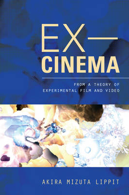 Picture of Ex-Cinema: From a Theory of Experimental Film and Video