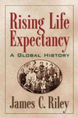 Picture of Rising Life Expectancy: A Global History