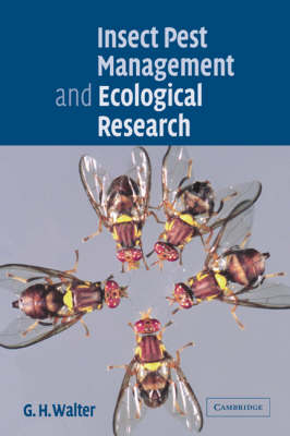 Picture of Insect Pest Management and Ecological Research