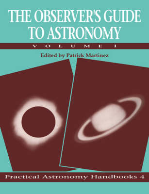 Picture of The Observer's Guide to Astronomy: v. 1
