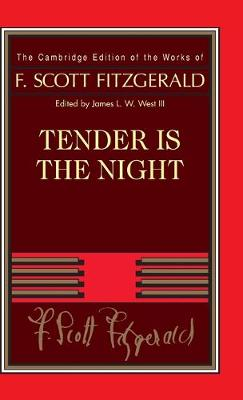 Picture of Tender is the Night