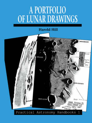 Picture of A Portfolio of Lunar Drawings