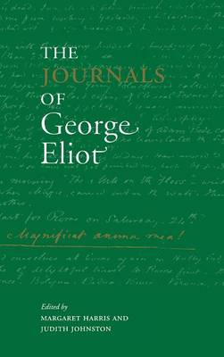 Picture of The Journals of George Eliot