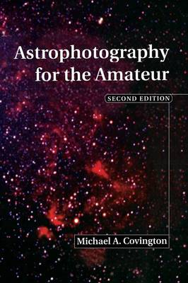 Picture of Astrophotography for the Amateur