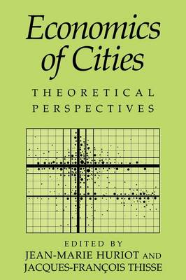 Picture of Economics of Cities: Theoretical Perspectives