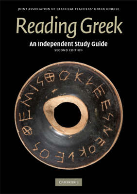Picture of An Independent Study Guide to Reading Greek