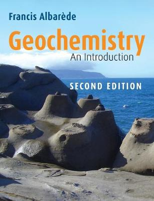 Picture of Geochemistry: An Introduction