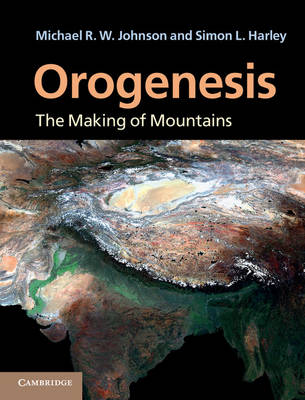 Picture of Orogenesis: The Making of Mountains