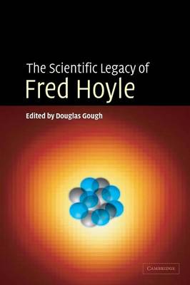 Picture of The Scientific Legacy of Fred Hoyle