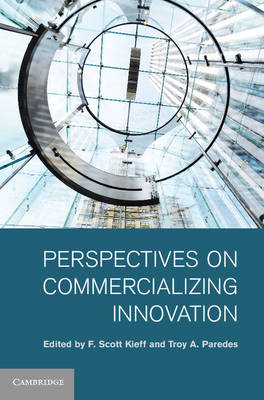 Picture of Perspectives on Commercializing Innovation