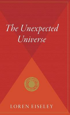 Picture of The Unexpected Universe