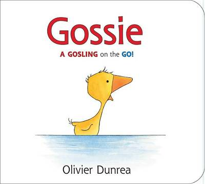 Picture of Gossie Padded Board Book