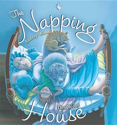 Picture of The Napping House Board Book