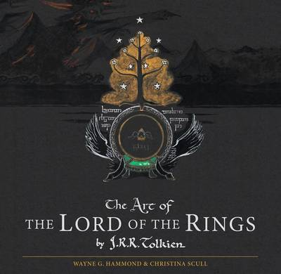 Picture of The Art of the Lord of the Rings by J.R.R. Tolkien