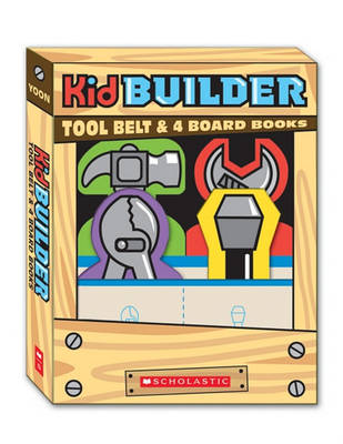 Picture of Kid Builder