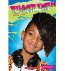Picture of Willow Smith: Pop's Newest Princess