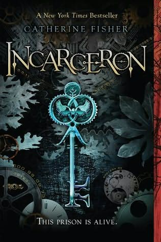 Picture of INCARCERON BK 1 B/F