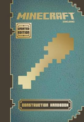 Picture of Minecraft: Construction Handbook (Updated Edition): An Official Mojang Book
