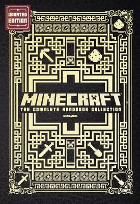 Picture of Minecraft: The Complete Handbook Collection: An Official Mojang Book