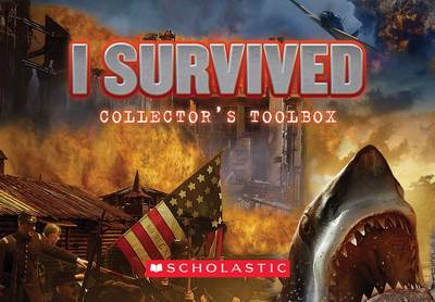 Picture of I Survived Collector's Toolbox (I Survived)
