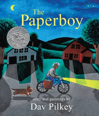 Picture of The Paperboy