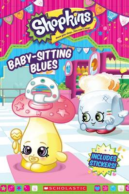 Picture of Babysitting Blues