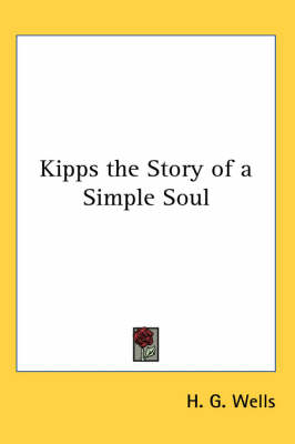 Picture of Kipps the Story of a Simple Soul