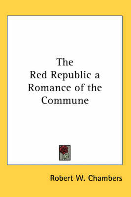 Picture of The Red Republic a Romance of the Commune