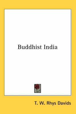 Picture of Buddhist India