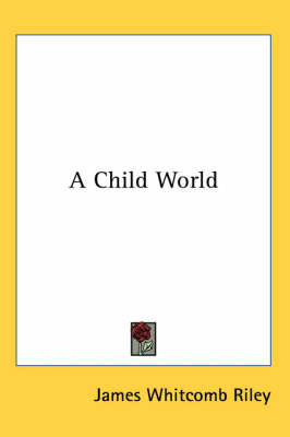 Picture of A Child World