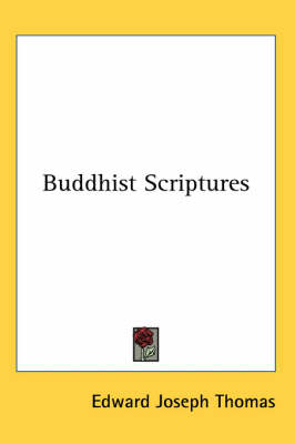 Picture of Buddhist Scriptures