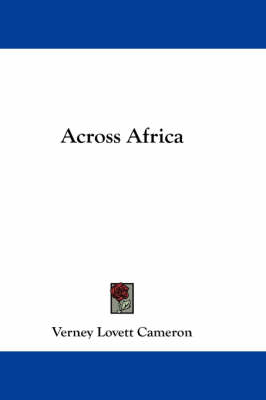 Picture of Across Africa