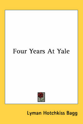 Picture of Four Years At Yale