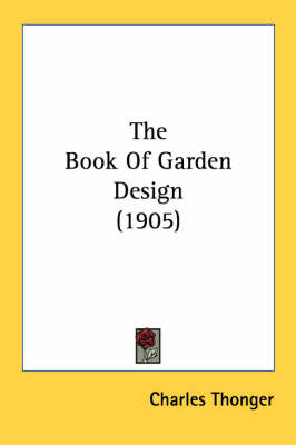 Picture of The Book of Garden Design (1905)
