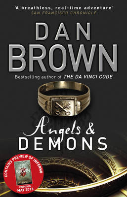 Picture of Angels and Demons: (Robert Langdon Book 1)