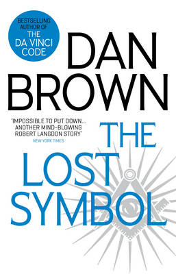 Picture of The Lost Symbol
