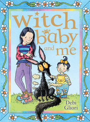 Picture of Witch Baby and Me