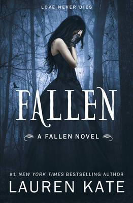 Picture of Fallen: Book 1 of the Fallen Series