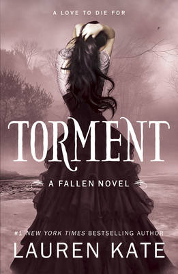 Picture of Torment: Book 2 of the Fallen Series