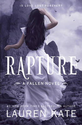 Picture of Rapture: Book 4 of the Fallen Series