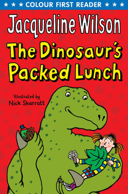 Picture of The Dinosaur's Packed Lunch
