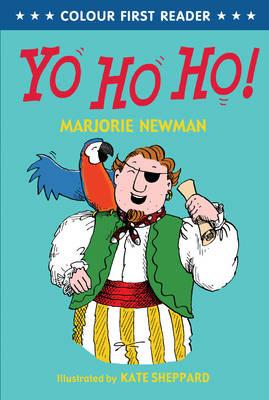 Picture of Yo Ho Ho!