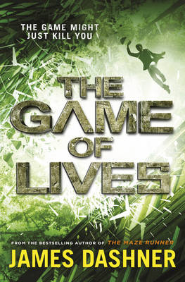 Picture of Mortality Doctrine: the Game of Lives