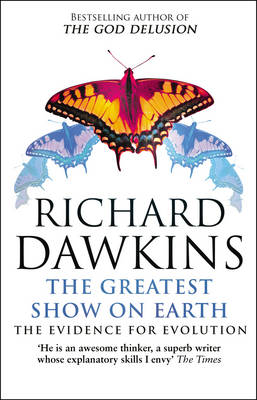 Picture of The Greatest Show on Earth: The Evidence for Evolution